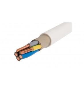 Przewód elektryczny YDY 5x1,5 żo 450/750V 25m