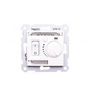 Sedna Regulator temperatury podtynkowy kremowy SDN6000123