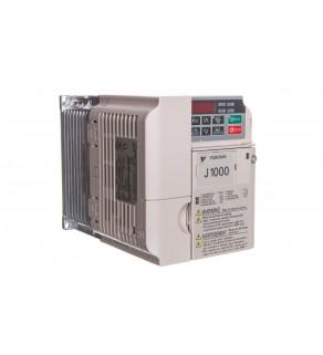 Falownik trójfazowy 380-480V 3,7 kW 3x400V 8,8A CIMR-JC4A0009BAA