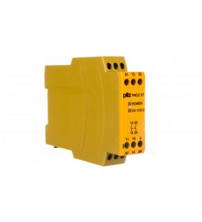 Przekaźnik bezpieczeństwa PNOZ X7 230 V AC 774056