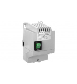 Regulator prędkości obrotowej 1-fazowy AREX 10,0 105-230V 10A /sterowanie zdalne 0-10V DC/ 17886-9947