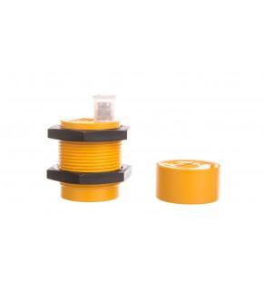 Wyłącznik magnetyczny bezpieczeństwa 1Z 1R 24V DC LED PSEN 2.2p-21/PSEN2.2-20 503221
