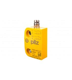 Wyłacznik bezpieczenstwa magnetyczny 1Z 1R IP67 LED PSEN ma2.1p-11/PSEN2.1-10 506406