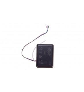 F&ampHome Radio Sonda temperatury i oświetlenia z zasilaniem bateryjnym rH-T1X1