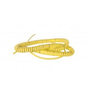 Przewód spiralny OLFLEX SPIRAL 540 P 2x0,75 1-3,5m 73220109