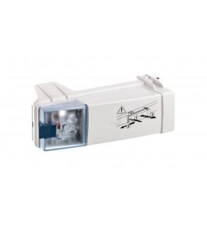 Kaseta odpływowa dla bezpiecznika NF - 8,5 x 31,5 - 16 A - wybór fazy KBC16DCF21