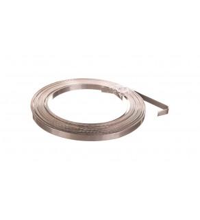 Taśma ze stali nierdzewnej 12,7x0,7mm ACIBAND 13 /25m