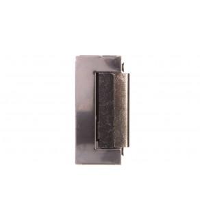 Elektrozaczep symetryczny NC z wyłącznikiem i pamięcią wewnętrzną 1443-12AC/DC* 19814-1204