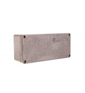 Obudowa aluminiowa 175x80x57mm IP66 KLIPPON K31 0573500000
