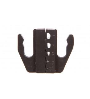 Matryce zaciskowe do praski ręcznej PR33 PR 33-T6