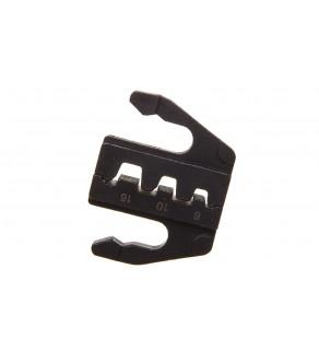 Matryce zaciskowe do praski ręcznej PR33 PR 33-T16