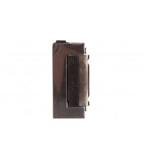 Elektrozaczep symetryczny NC podstawowy 1710-12AC/DC 19817-1201