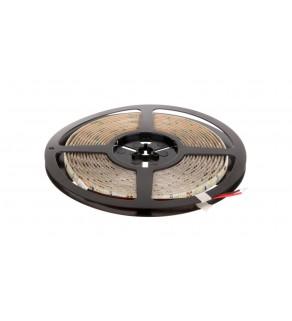 Taśma FLASH 2835 300 LED zimny biały 30W wodoodporna 8mm ROLKA IP65 LD-2835-300-65-ZB /5m