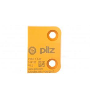 Aktywator wyłącznika magnetycznego bezpieczeństwa 1Z 1R 24V DC PSEN 1.1-20 / 1 514120