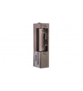 Elektrozaczep symetryczny NC regulowany Z pamięcią wewnętrzna 834-12AC/DC* 19808-1207