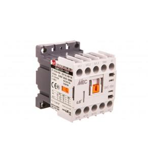 Stycznik miniaturowy 16A 3P 1z 230V AC GMC-16M 230V AC