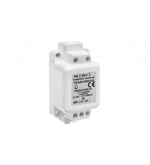 Transformator jednofazowy TD 0,5A 230/3-5-8V 42-02103.58