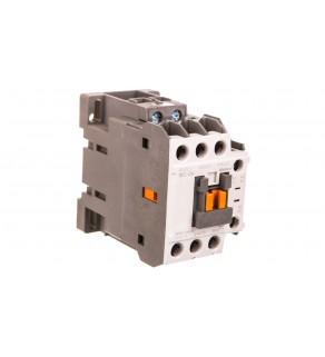 Stycznik 9A 3P 4kW 230V AC 1Z1R MC-9b 230VAC 1a1b 1344000800