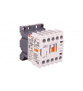 Stycznik miniaturowy 9A 3P 1z 24V AC GMC-9M 24V AC