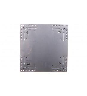 Obudowa puszki (kasety) podłogowej 360x360 89009