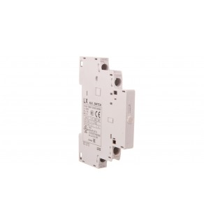 Styki pomocnicze boczne 1Z1R MMS-LX 1a1b 83361941005