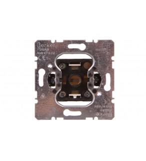 Berker R.1/R.3 Łącznik i sygnalizator świetlny E10 1Z mechanizm 535101