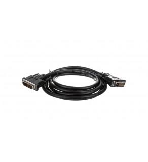 Kabel DVI-D Full HD 2m 50851