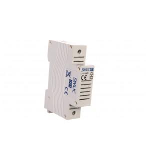 Dzwonek modułowy 230V 75dB na szynę TS35 DZ1 85130002
