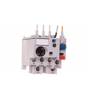 Przekaźnik termiczny 0,11-0,17A MT03A 101000