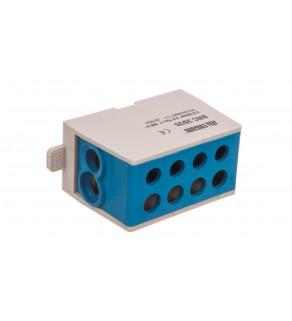 Blok rozdzielczy kompaktowy BRC 35/25 niebieski R33RA-02030001201