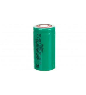 Akumulator Ni-MH Sub-C 1,2V 4000mAh HP-10C FT 72809