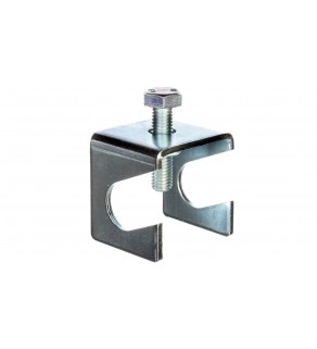 Złącze pręt-bednarka bez nasadki 42x50mm fi22 M10x40 OC /11700101