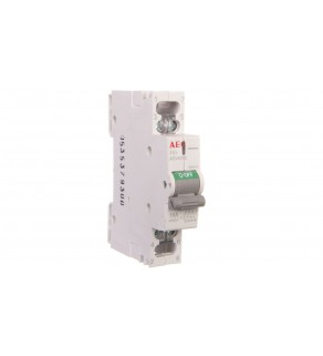 Przełącznik modułowy 16A 4P ASV4016 666970