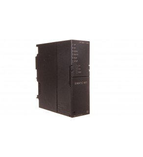 Procesor komunikacyjny CP 343-1 6GK7343-1CX10-0XE0