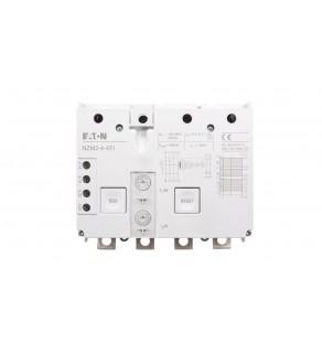 Blok różnicowoprądowy 4P 0,03-3A t 60-450ms NZM2-4-XFI 292344