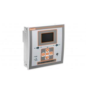 Automatyczny przełącznik sieci zasilanie 100-240V AC obudowa 144x144mm ATL600