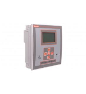 Automatyczny regulator współczynnika mocy do układów 1f i 3f n/n i s/n DCRL8
