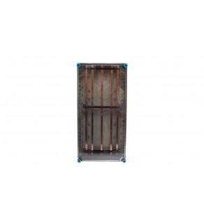 Skrzynka szynowa Mi, IP 65, wlk. 4 - 600x300x170, 250 A, 5-bieg. Mi 6452 2000665