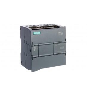 Moduł podstawowy PLC 8we 6wy+2we analogowe 24V DC 75kB SIMATIC S7-1200 CPU 1212C 6ES7212-1HE40-0XB0