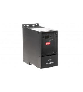 Falownik VLT Micro Drive 1x200/240V 2,2A 0,37kW 132F0002
