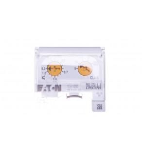 Wyzwalacz elektroniczny 3P 0.3-1.2A PKE-XTU-1,2 121723