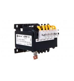 Transformator 3-fazowy do regulacji prędkości 1,5A (400-280-230-180-130V) A3RM 1,5 /zestaw 2szt./ 17786-9980