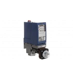 Wyłącznik ciśnieniowy 10-160Bar 1P G 1/4 olej hydrauliczny (0-160C) XMLA160D2C11