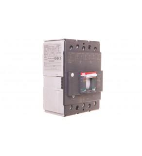 Wyłącznik mocy 3P 63A 36kA XT3N 250 TMD 63-630 3p F F 1SDA068053R1