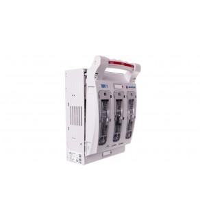 Rozłącznik izolacyjny bezpiecznikowy 250A RBK 1-M /zaciski śrubowe do 120mm2/ 63-811779-021