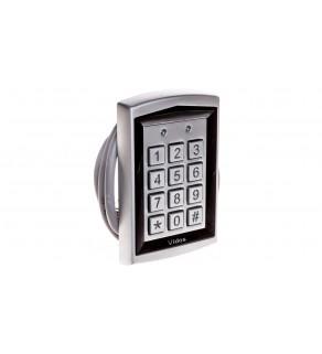 Zamek szyfrowy z czytnikiem kart zbliżeniowych RFID KS-01