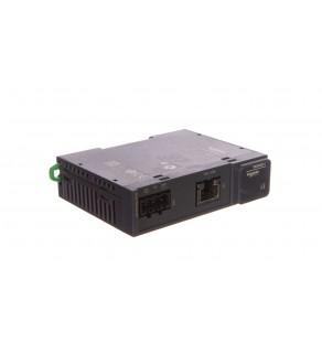 Moduł komunikacyjny odbiornik Modicon TM3 TM3XREC1