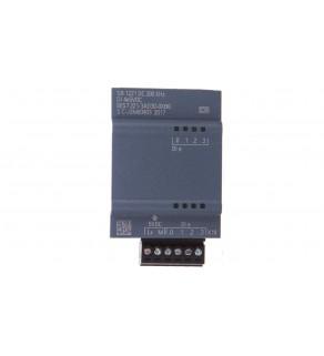 Moduł sygnałowy 4we SIMATIC S7-1200 SB 1221 6ES7221-3AD30-0XB0