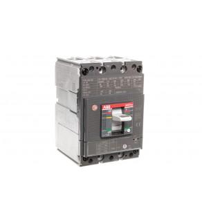 Wyłącznik mocy 3P 25A 50kA XT2S 160 TMD 25-300 3p F F 1SDA067552R1
