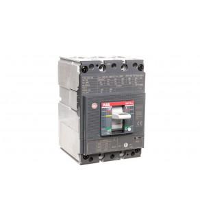 Wyłącznik mocy 3P 20A 50kA XT2S 160 TMD 20-300 3p F F 1SDA067551R1